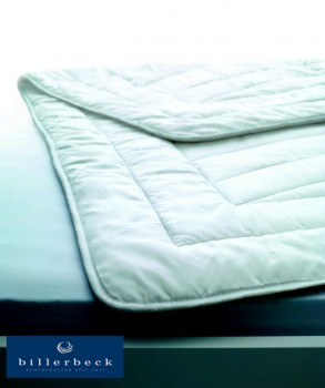 Duvet CLIMAVISION LIGHT - Billerbeck