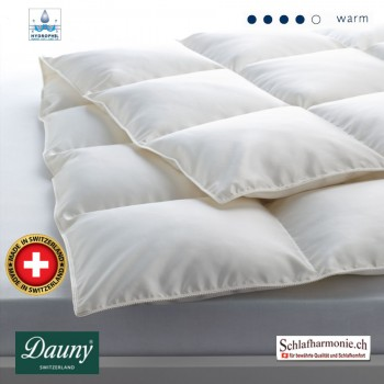 Dauny Excellence Cosy - warmes Duvet mit exklusiver Füllung