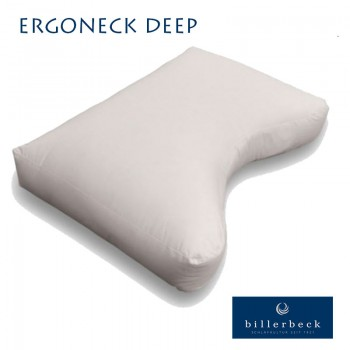 ERGONECK DEEP KISSEN - Billerbeck