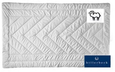 Duvet Bettdecke CAMEL DUO - Edelhaarduvet Billerbeck