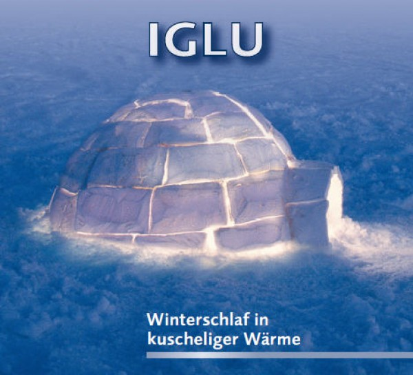 Iglu Duvets Bettdecken