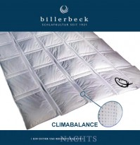 Aktion CLIMABALANCE Duvets Bettdeck