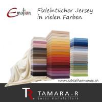 Fixleintuch Tamara R Emotion Fix Jersey