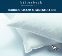 Kissen STANDARD 350 swiss made - Billerbeck